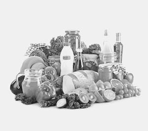 Produkti pārtikas un medicīnas rūpniecībai
